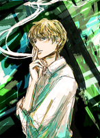 aph_spiralling smoker by mintbot