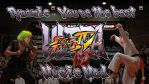 USF4 Dynamic Music Mods - You re are the best by ATRyoSakazaki