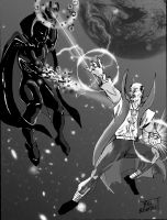 WONDER WORLOCK cover by MrFixit741