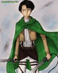 LEVI by smarticles101