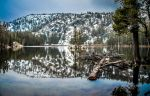 Woods Lake 1 by StephGabler