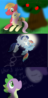 Late Valentine's Day Special by StormThePony