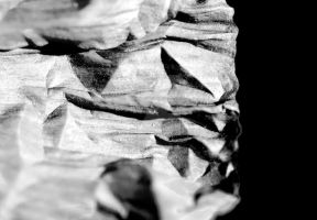 crinkled by cw-art-photography