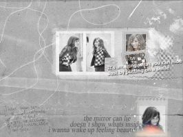 Demi Lovato Wallpapers by superstarx