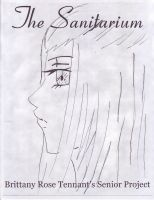 The Sanitarium Magazine by xRaeylx