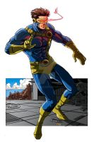 Cyclops by Andre-VAZ