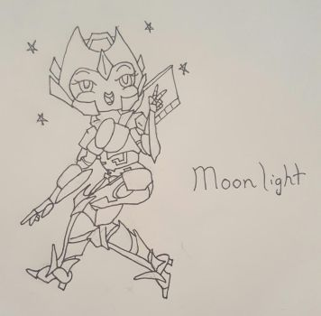 Moonlight Request by DomoArigatoMrRobot-o