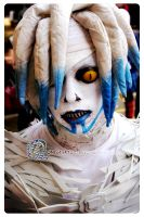Cosplay Death Note: Remu 002 by NienZien-ya