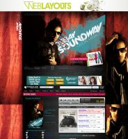 MySpace: Dj Soundwav Ver1 by angelaacevedo