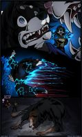 The Realm of Kaerwyn Issue 6 Page 87 by JakkalWolf