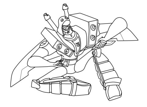 Blitzwing as a random-mode by SoletSerCro
