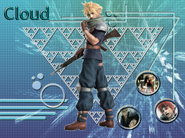 Final Fantasy Graphics by 0Vaaley0
