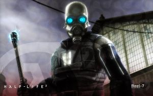 Half-Life 2 Wallpaper3 by McFlyWalker