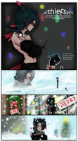 A thief gift part 1 by Zinxa