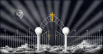 Pearly Gates by shellfish101