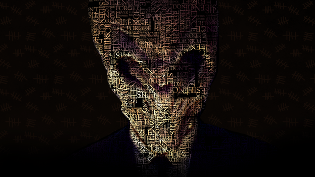 The Silence (Doctor Who) by Nicknufayl