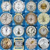 ClocX Clocks and Watches by jbaseb