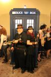 Occult Researchers at the Time Lord Fest by AirshipPirateDaylina