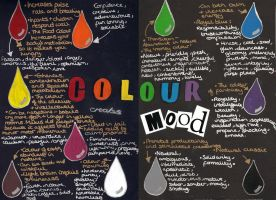 Colour theory by ambermariaalice