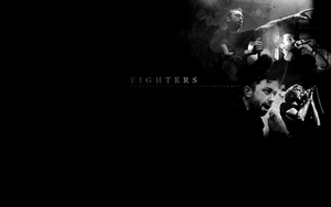 Fighters by Resensitized