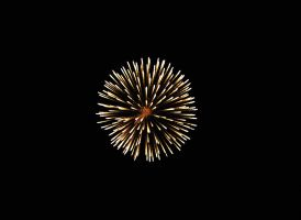 Firework by TWOphotography