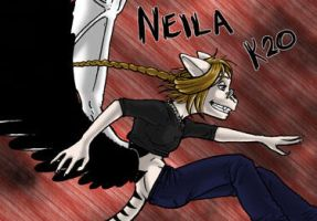 Neila's not a Dragon ID by neilak20
