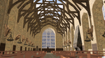 Great Hall stage for mmd by XxMinishaxX