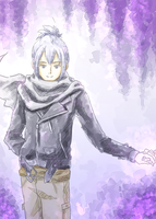 No.6: Nezumi by FynnFishGermany