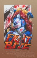 FightBite badge final by guyver47