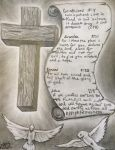 2nd cross complete by Caliborn4life