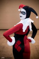 Harley's Assests by miss-kitty-j