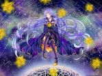 Stardust Vocaloid by WillyWonka2703