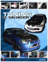 PortadasFacela_Tunning by ElComics