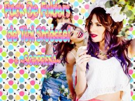 Pack de Folders (Carpetas) de Tini Stoessel. by TutozzApple