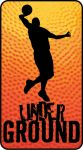 Underground Basketball Logo by ironman8855