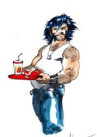 fat-wolverine by plummer16