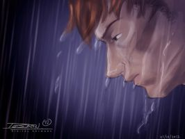 Heavy Rain by Pipeextile92