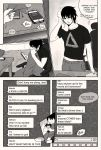 In Your Subconscious - P.30 by NoranB