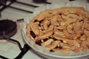 Apple pie... by Yohao88DG