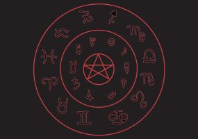 Astrology Signs by xSoulOnFire88x