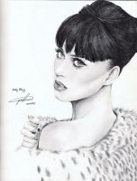 Katy Perry by yaokhuan