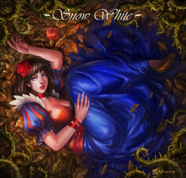 Snow White by manusia-no-31