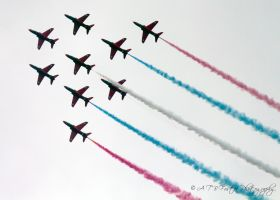 Red Arrows 8 by Takeshi-Toga