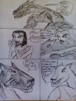 Wicca,Lycan see,Lycan do,page 9 by Invaderskull1995