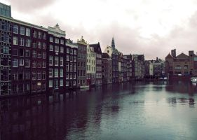 Amsterdam 1 by ValiCaptures