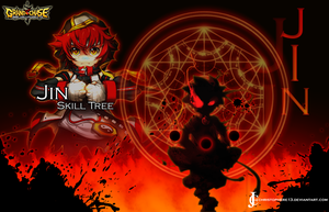 Jin Skill Tree by Christophere13