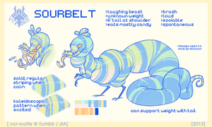 sourbelt [REF SHEET] by VCR-WOLFE