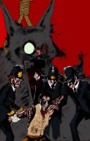 the black cat cometh by jacobzepeda