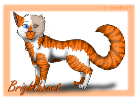 003. Brightheart by RiverBelle