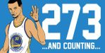 273 and counting by jtchan